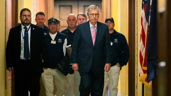 McConnell commits to vote on 9/11 victim fund after emotional meeting with first responders