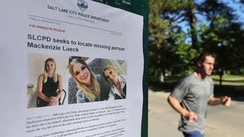 Search for Utah college student continues