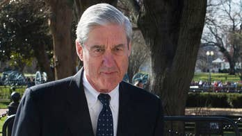 What Mueller can and can't talk about when he testifies publicly on the Russia probe