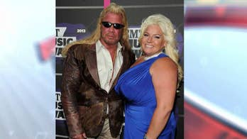 'Dog the Bounty Hunter' star Beth Chapman dead at 51 after cancer battle