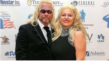 Dog the Bounty Hunter says he's lost 17 pounds since wife Beth's death