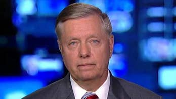 Sen. Graham on border debate in wake of drowned migrant father and daughter