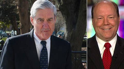 Dems, Republicans will publicly grill Mueller over Russia report on July 17th