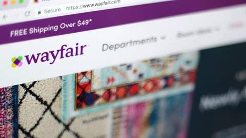 WATCH: Wayfair employee walkout