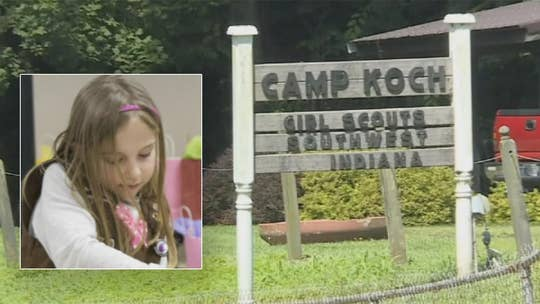 Family, Girl Scouts mourn death of 11-year-old camper