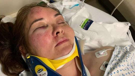 Lawyer says mother beaten unconscious by son's bully