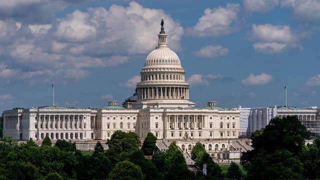 Congress grills social media executives