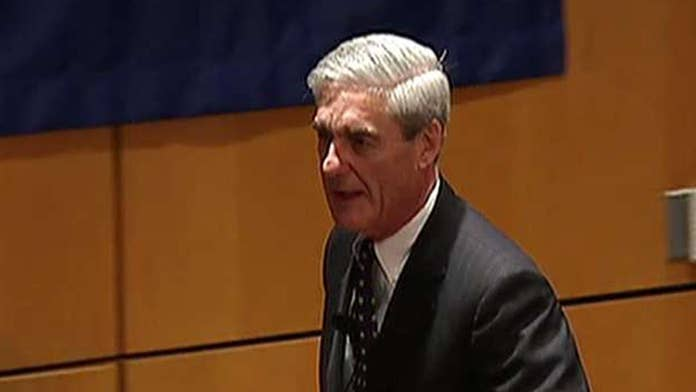 Jay Sekulow: Mueller testimony to House lawmakers won't differ from his report