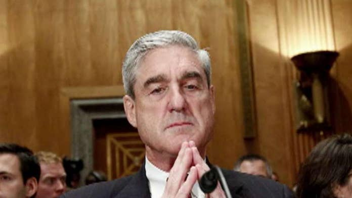 Jay Sekulow: The questions Robert Mueller must be asked on July 17