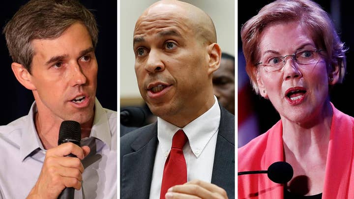 What topics can we expect the first Democratic presidential debate to cover?