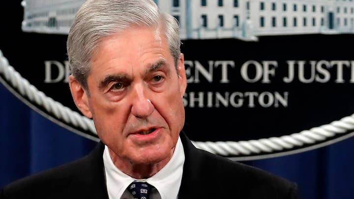 House Republicans hoping to pin Mueller down on key issues on Russia probe