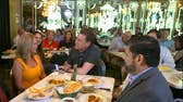 Breakfast with 'Friends': Do Democrats have a winning agenda?