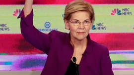Dan Gainor: Elizabeth Warren embraced by debate moderators