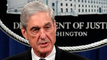What questions are unanswered by Robert Mueller?