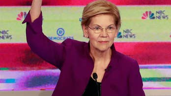 Capri Cafaro: At first Democratic debate these 6 candidates beat Warren on authenticity, specifics and guts