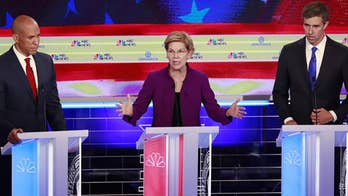 2020 Democrats discuss immigration during first presidential debate