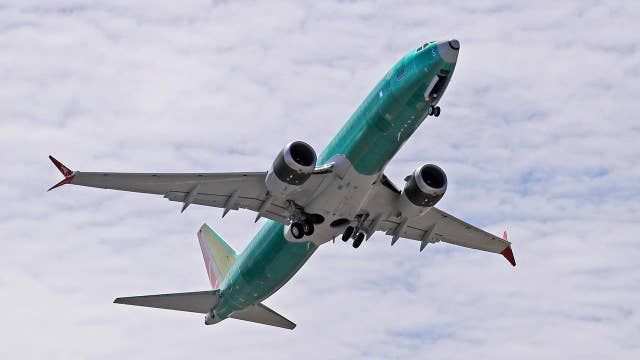 Federal regulators discover new software glitch in the Boeing 737 Max aircraft thumbnail