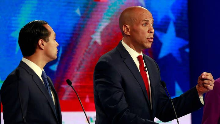 First Democrat primary debate is make or break for some 2020 hopefuls