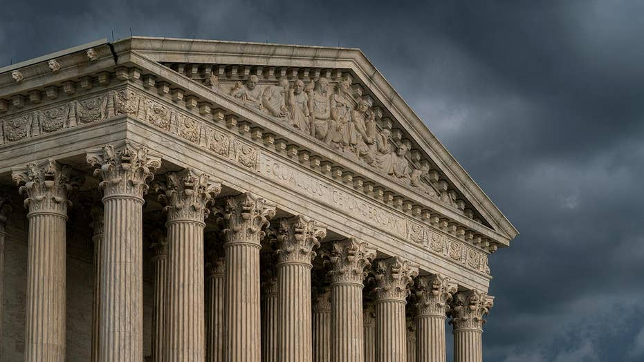 Supreme Court issues ruling on gerrymandering