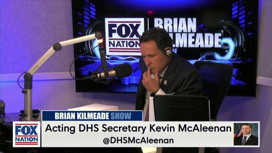 Acting DHS Secretary Kevin McAleenan Denies He Leaked Information About ICE Raids To The Press