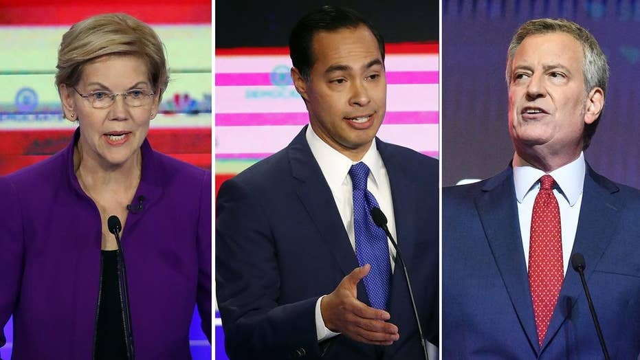 'The Daily Briefing' panel pick winners and losers from first Democratic presidential debate