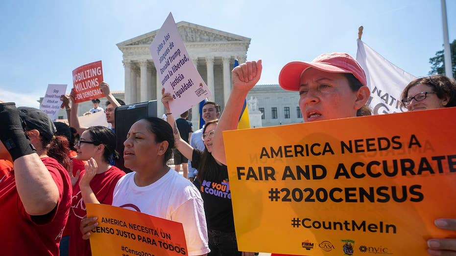 A Conservative Supreme Court Could >> Curt Levey Supreme Court On Census Roberts Disappoints