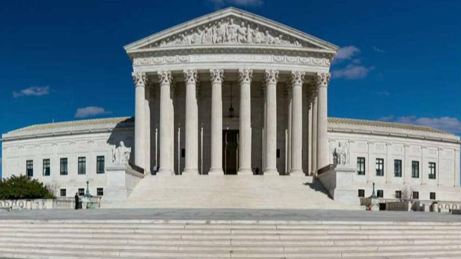 Supreme Court releases decisions on gerrymandering and census