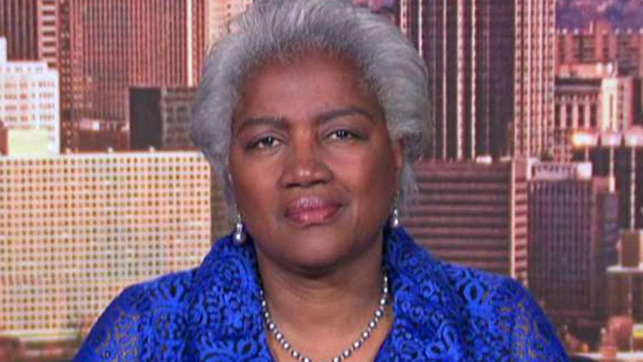 Brazile: First round of primary debates was heavy on substance