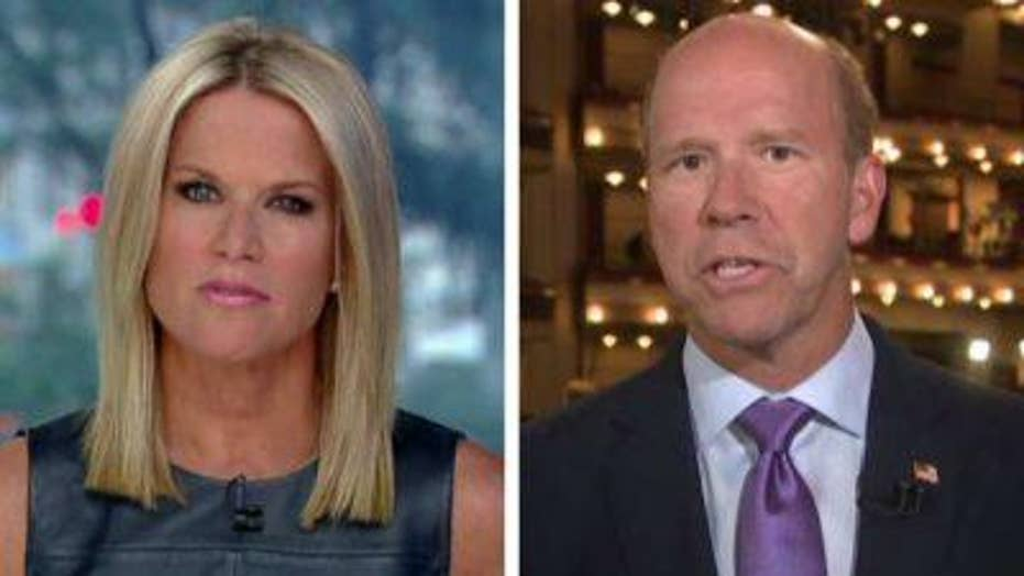 John Delaney reacts to first Democratic primary debate