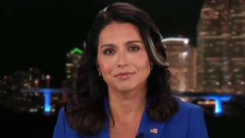 Douglas MacKinnon: Could Tulsi Gabbard represent the biggest threat to Trump in 2020?