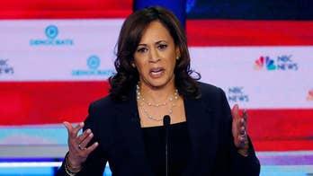 Capri Cafaro: Kamala Harris, Pete Buttigieg shine at second Dem debate -- Mr. Trump that should worry you