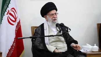 Andrew McCarthy: US goal in Iran should be regime change