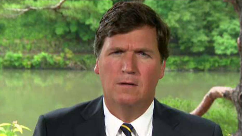 Tucker: Democrats have officially gone insane