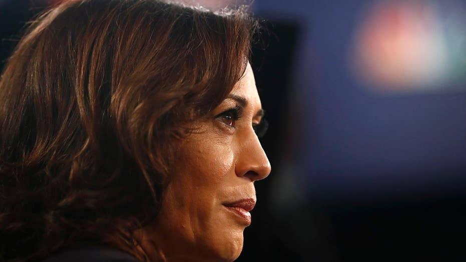 Kamala Harris tells Fox News what's next after Biden confrontation becomes debate's biggest moment