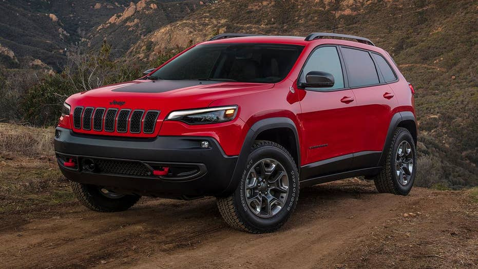 Top American-made cars in 2019