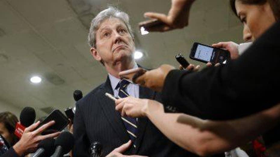 John Kennedy on Democratic presidential debates