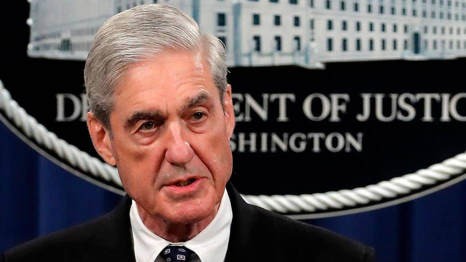 What are the questions Robert Mueller still needs to answer?