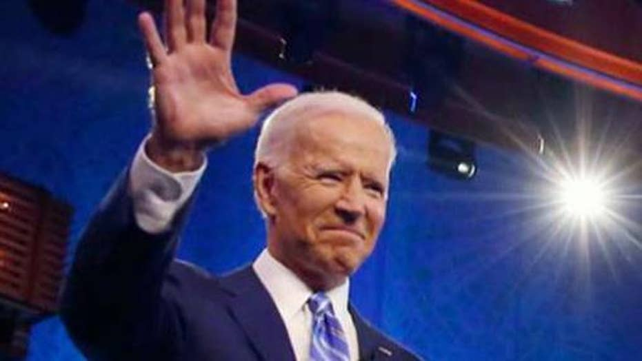 Is Joe Biden's dismal performance during the debate the beginning of the end for the frontrunner?