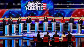 Robert Hutchinson: 6 Steps 2020 Dems must take to beat Trump -- but won't