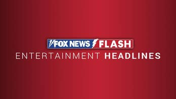 Fox News Flash top entertainment headlines for Nov. 18