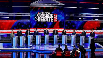 Chris Jacobs: Yes, the 2020 Dems want to take your health insurance away
