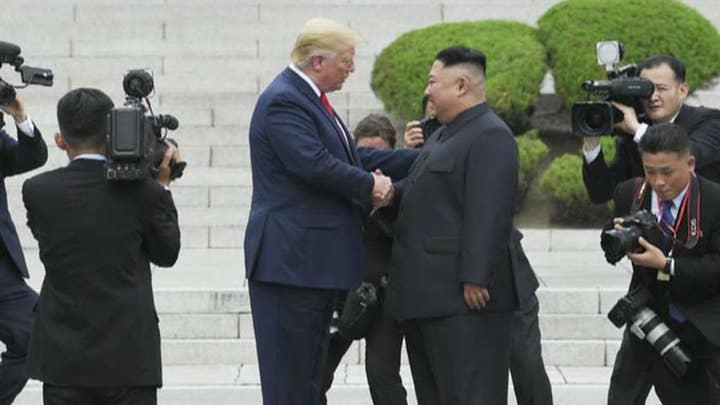 Looking ahead after Trump's North Korea summit