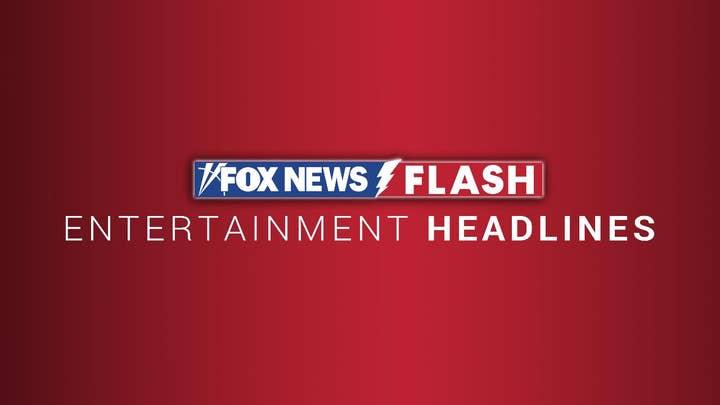 Fox News Flash top entertainment headlines for Oct. 8