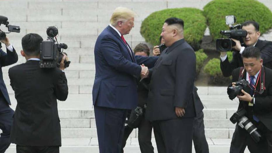 Looking ahead after Trump's North Korea summit