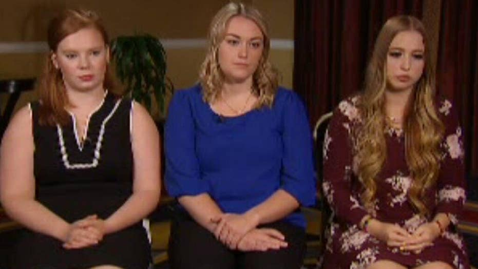 Utah student Mackenzie Lueck's friends say her suspected killer was 'hunting for women,' fight claims she 'deserved' it