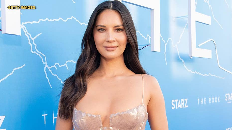Olivia Munn explains unlikely friendship with 'Long Island Medium' star, why she wouldn't play female Bond
