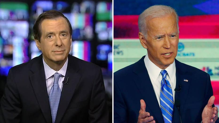 Howard Kurtz: How the debates were dominated by pandering to progressives