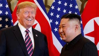 Marc Thiessen: Trump is tough on dictators, despite his kind words