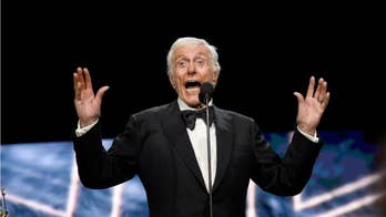 Dick Van Dyke explains what keeps him going at age 93 in Hollywood