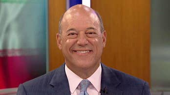 Ari Fleischer on Iran: The more instability Trump can create the better